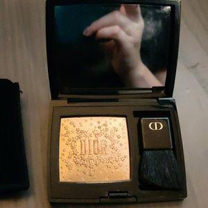 Gently used/Dior mightnight wish blush